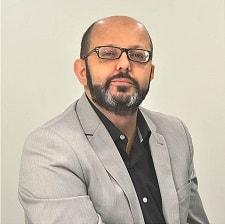 Fernando Cocho Pérez