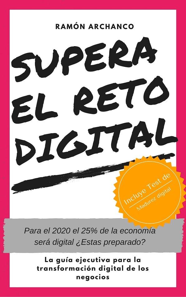guia ejecutiva para la transformación digital