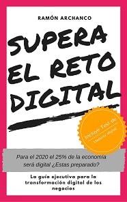 guía ejecutiva para la transformación digital