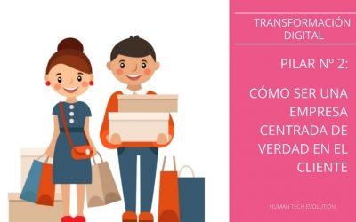 Customer centric: cómo ser una empresa centrada en el cliente