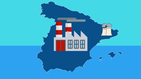 industria 4.0 en España